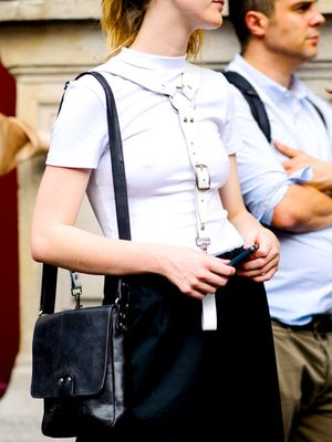 Yes or No: Is the Harness a Legit Accessory?
