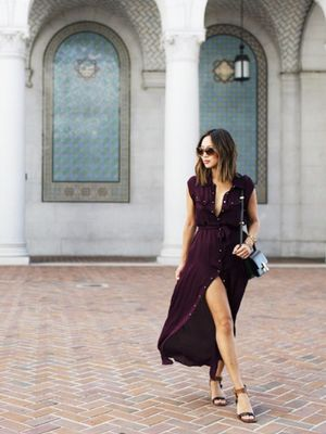 7 Date-Night Outfit Ideas From Real Girls