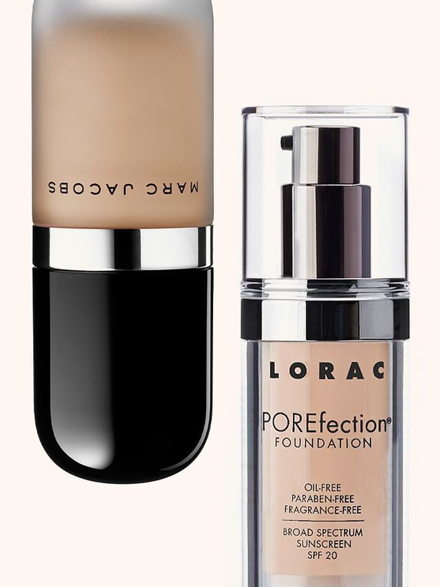 What Foundations Do Makeup Artists Use: The Best Full-Coverage Foundations For Oily Skin