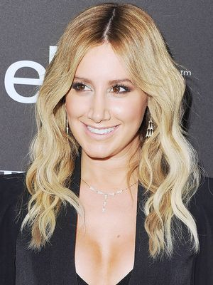 OMG: Ashley Tisdale Is No Longer a Blonde
