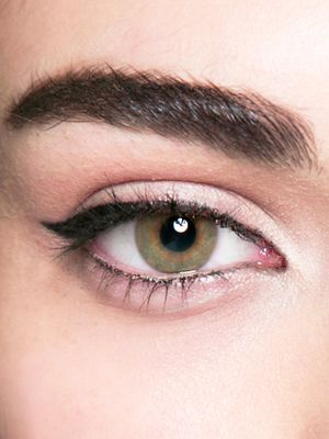 The Most Flattering Makeup for Every Eye Color