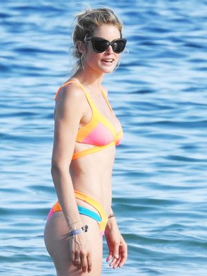 Swim Report: The Best Celebrity-Approved Swimsuits of Summer