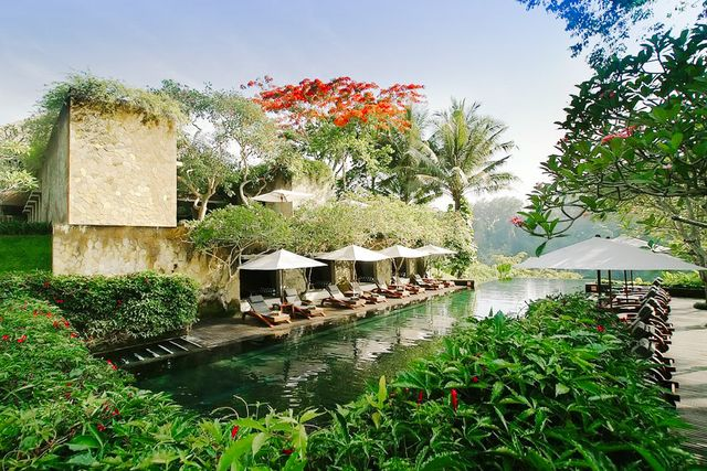 Maya Ubud, Bali, Indonesia