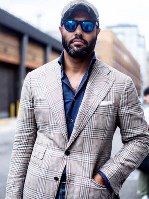 #MCM: Angel Ramos Answers Our Most Pressing Menswear Questions