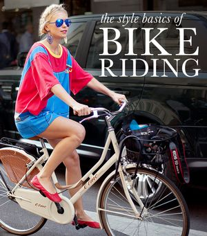 12 Inspiring Outfit Ideas For Summer Bike Riding