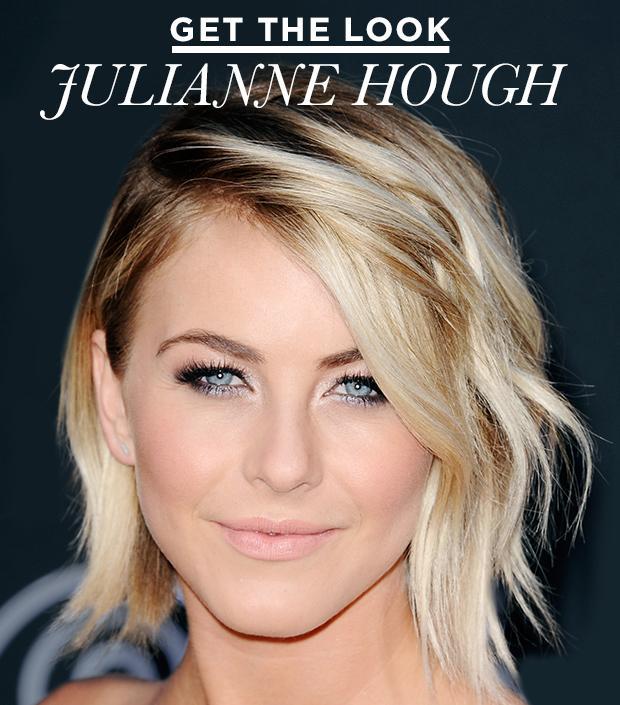 Get The Look: Julianne Hough