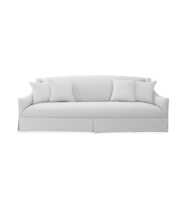 7 Stylish White Sofas Under 2000 Mydomaine