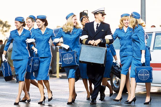 The Flight Attendant Interview: An Instance of Extreme Vanity