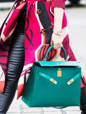 The Most Popular Handbag Names, Ever