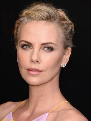 Charlize Theron Adopts a Baby Girl