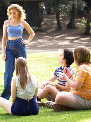 Wet Hot American Summer: 13 Pieces to Shop the Look