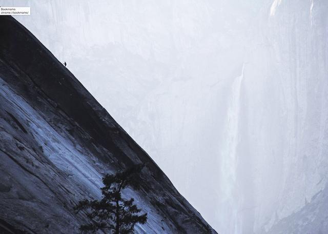 """""""Yosemite Dreaming"""""""