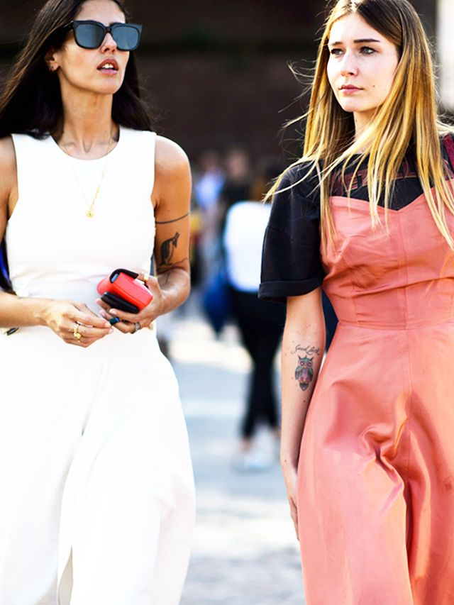 3 telltale signs a fashion trend is out of style whowhatwear uk Fashion trends going out of style