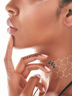 Shop the Cool, Affordable New Accessories Line Beyoncé Co-Designed