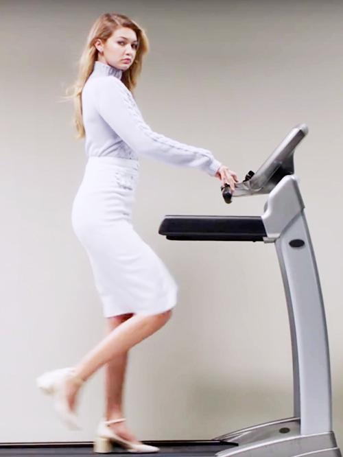 Celebrity fitness setia walk promotion