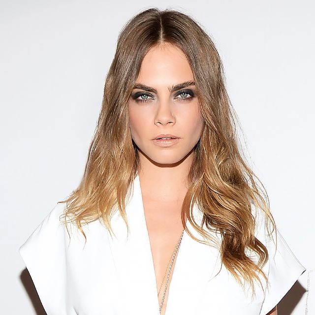 4 Summer Makeup Hacks From Cara Delevingne's Makeup Artist