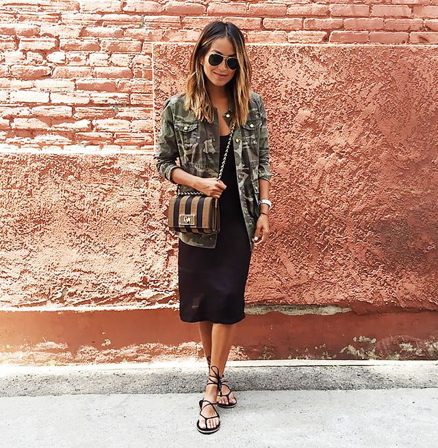 10 Blogger-Approved Outfits to Wear to Outside Lands