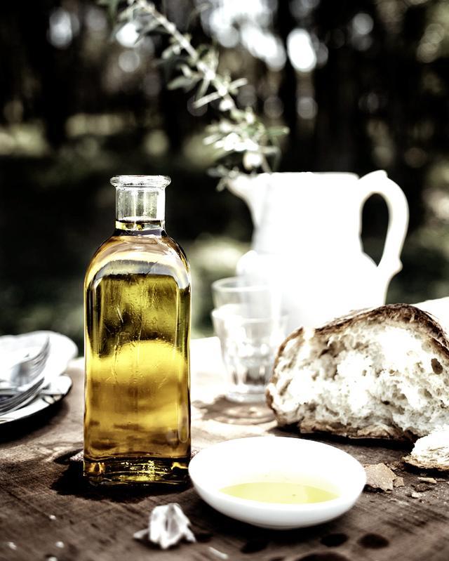 Extra-Virgin Olive Oil