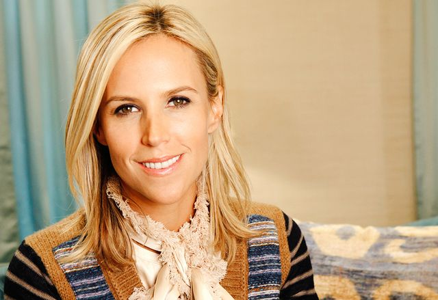 Tory Burch, Fashion Designer, Chairman and CEO of Tory Burch LLC