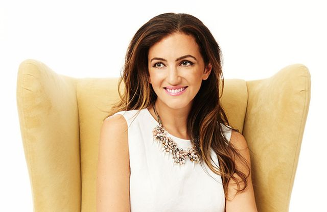 Jennifer Hyman, Co-Founder and CEO of Rent the Runway