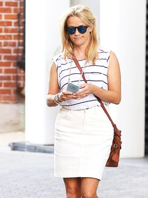 The $65 Sneakers Reese Witherspoon Can't Stop Wearing