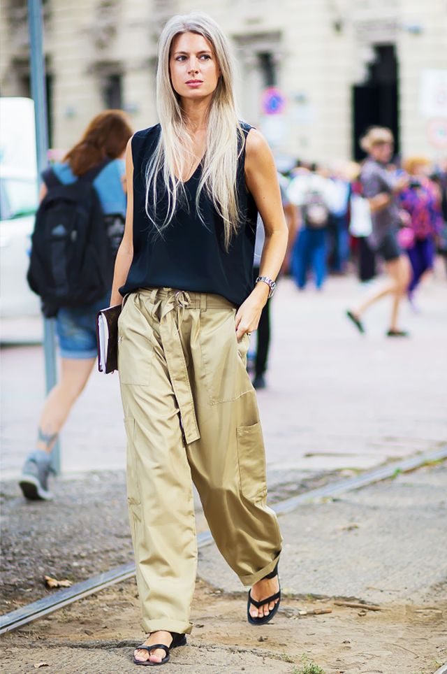 50 Summer Outfit Ideas From the Street Style Elite