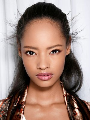 How to Tame Your Baby Hairs (Once and for All)