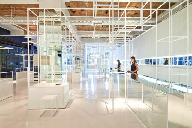Dust Concept Store, Melbourne