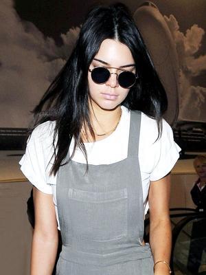 The $28 Forever 21 Overalls Kendall Jenner Loves