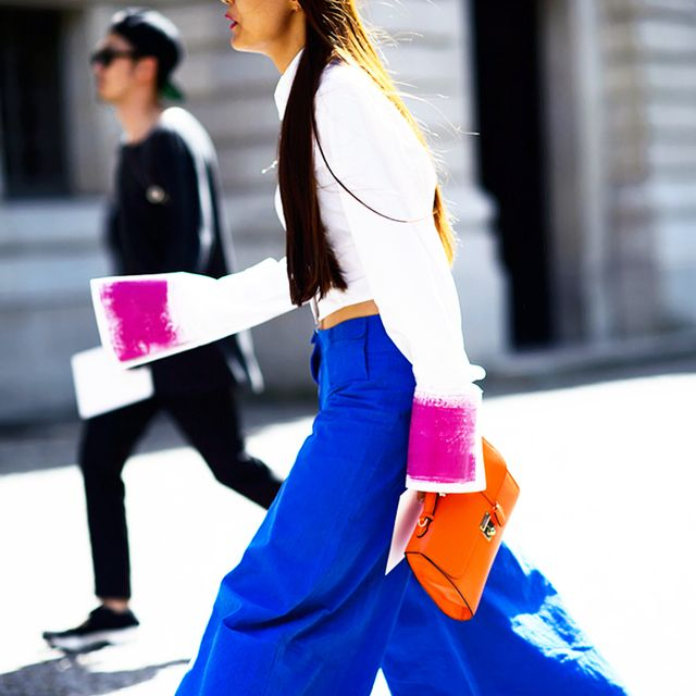 Trend Report: Extra-Long Sleeves