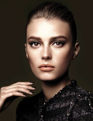 First Look: Chanel's Stunning F/W 2015 Beauty Campaign