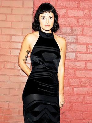 Nasty Gal's Sophia Amoruso Has a New Gig