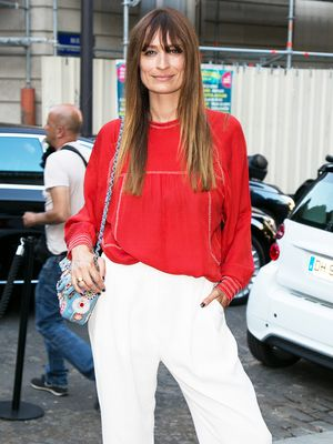 7 Style Secrets from France's Most Fashionable Celebs