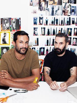 Meet Tome: The Australian Design Duo Loved By Anna Wintour