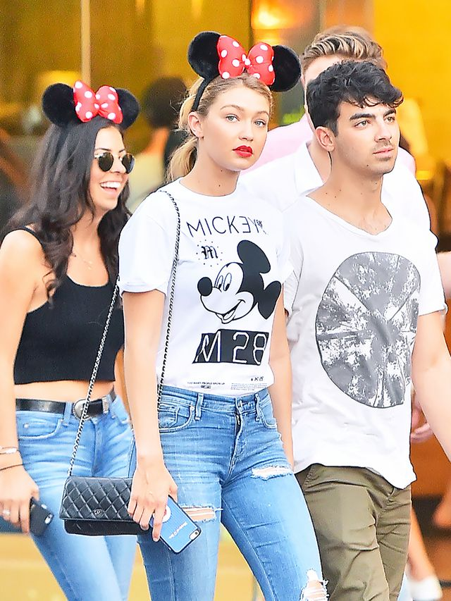 Celebrity VIP Disneyland Tour   Experience Disneyland ...