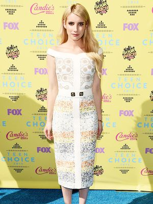 Our Teen Choice Awards Best Dressed List
