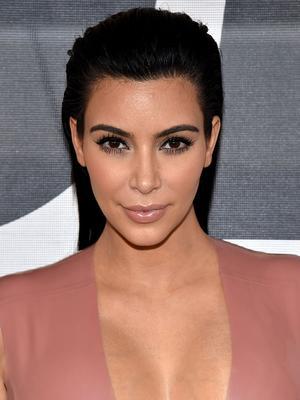 Kim Kardashian Uses THIS Concealer for Dark Circles