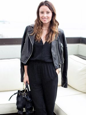 7 Chic Outfit Ideas From the Create & Cultivate Dinner