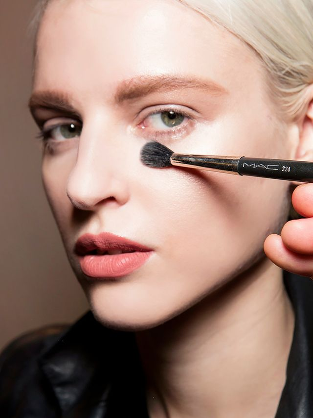Makeup Order Order Of Makeup Application: So, You've Been Applying Your Makeup Wrong
