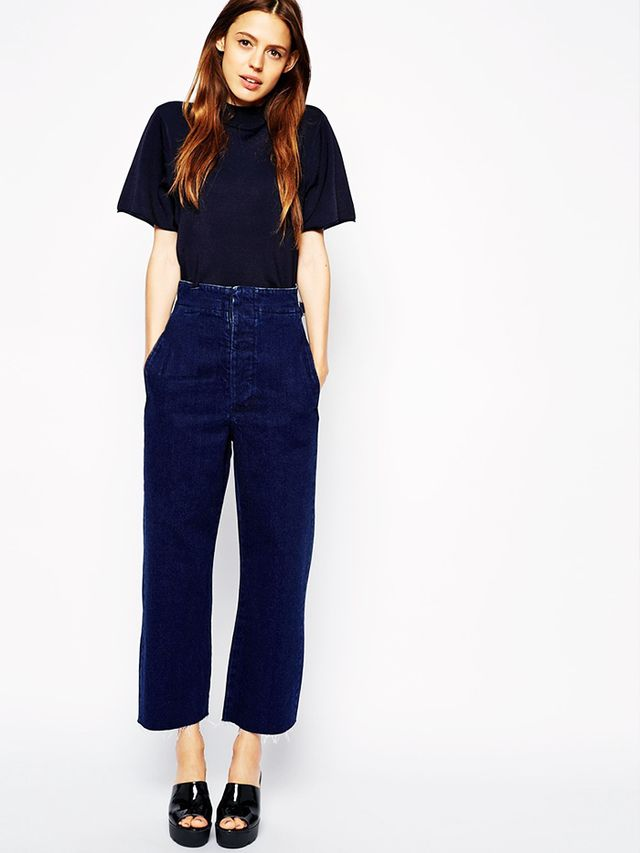 The 14 Best Pairs of Jeans From ASOS | WhoWhatWear