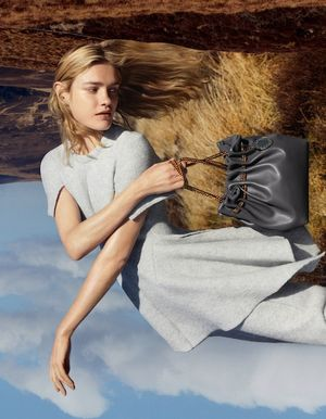 First Look: Stella McCartney's Trippy F/W 15 Campaign