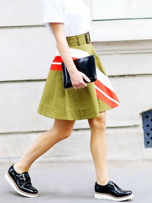 13 Chic Fall Flats That Won't Hurt Your Feet