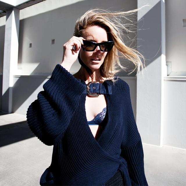 The Stella McCartney Sweater Fashion Bloggers LOVE