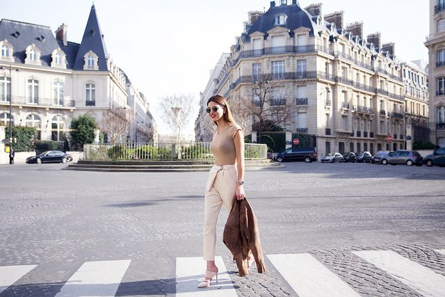 MyDomaine: What's your biggest travel rule to live by?
