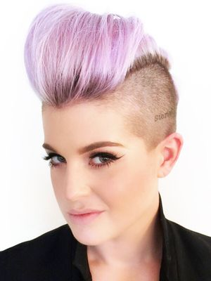 Exclusive: Kelly Osbourne's No-BS Approach to Beauty