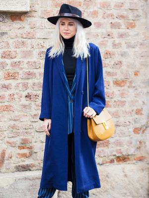 How to Look Chic at Work, According to Net-a-Porter