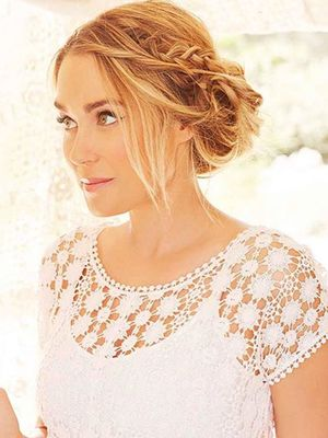 Lauren Conrad's Foolproof Outfit Formulas for End of Summer