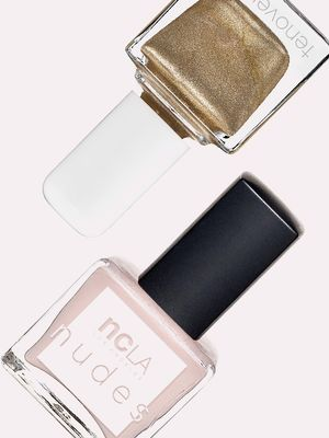 The Best Fall Nail Polish Colors for Olive Skin