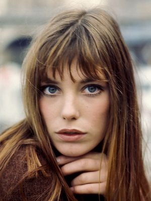 See Jane Birkin's Granddaughter in a New Fashion Campaign