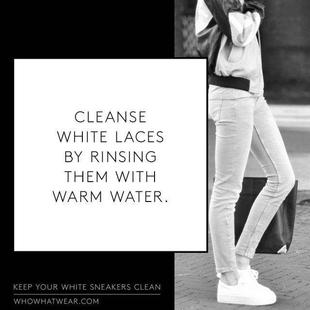 how to wash white sneakers in washing machine